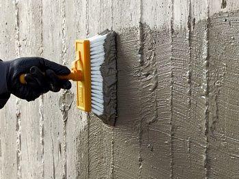 Правильная гидроизоляция бетона